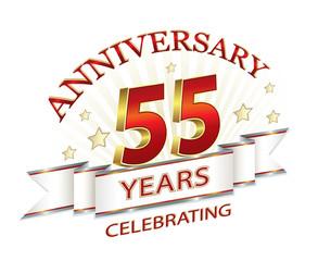 Happy birthday 55 years