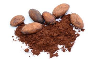 Kakao Kakaobohnen