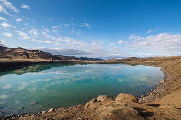 Iceland scenery