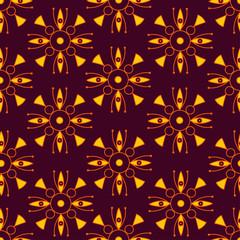 star pattern 8