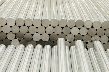 Steel profile pipe