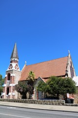 Church Scots Presbyterian in Fremantle, Western Australia