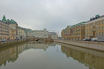 Gothenburg City Center