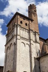 Collegiate Church of Saint Salvi