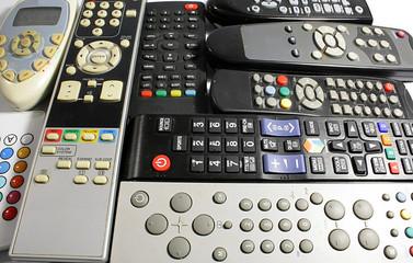 Remote controls 3