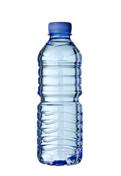 plastic bottle water container recycling waste