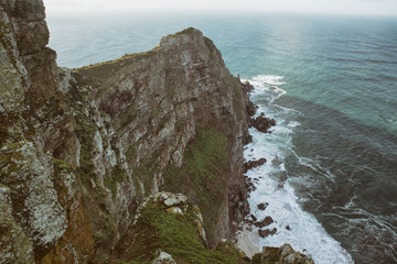 Cape Point Mountains
