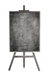 Fototapete - Isolate Chalkboard advertising.