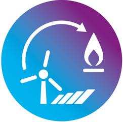 Icon Power to Gas
