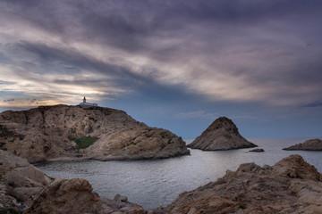 Ile Rousse (Corse)