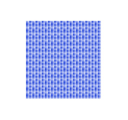 abstract blue rectangle background, blue rectangle pattern, Abstract Isometric Shape Background for Business and design