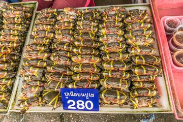 fish market food