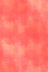秋(紅葉)の水彩風背景素材
