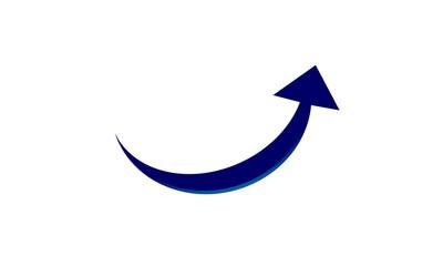 Chart Arrow Logo