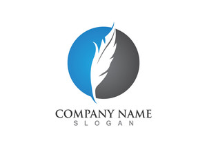 Pen Write corporate logo