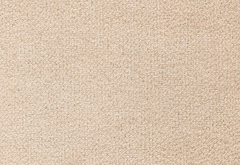 Fabric Polo. Beige color, texture backdrop high resolution