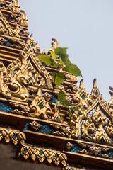 ワットラカンコシターラーム Wat Rakang Kositaram  (250 Arun Amarin Road, Kwang Sirirach, Khet Bangkok Noi, Bangkok 1070) 寺