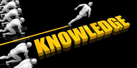 Knowledge Leader