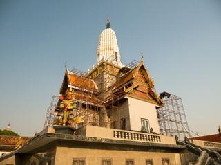 Ayuttaya Temple