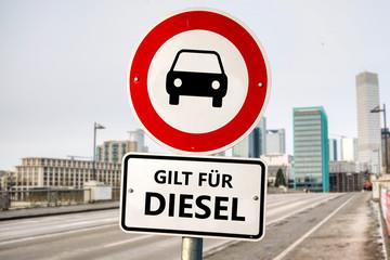 Dieselverbot 01 - 18