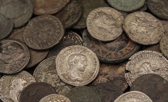 Coins of the Roman Empire