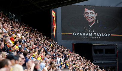 Watford vs Real Sociedad - Pre Season Friendly - Graham Taylor Memorial Match