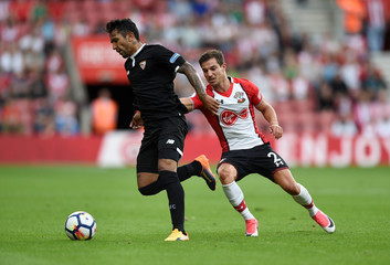 Southampton vs Sevilla - Pre Season Friendly