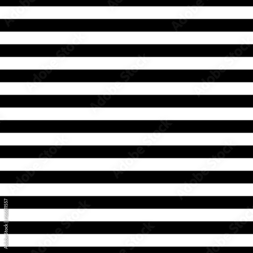 Pattern with horizontal stripes  Straight lines like a