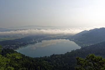 Lake Klopeinersee