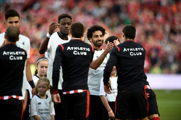 Athletic Bilbao vs Liverpool - Pre Season Friendly