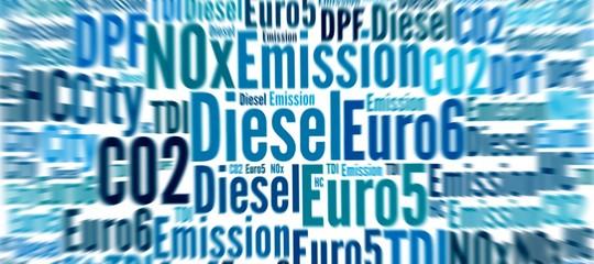 Diesel Zoom in
