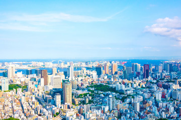 都市景観 東京 タワー