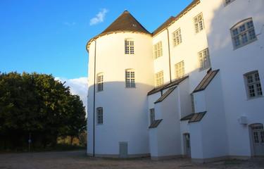 Foto auf Leinwand Schloss Schloss Gottorf - Seite - I -