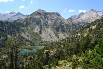 Réserve naturelle de Néouvielle - Pyrénées
