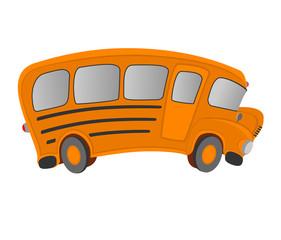 scholl bus