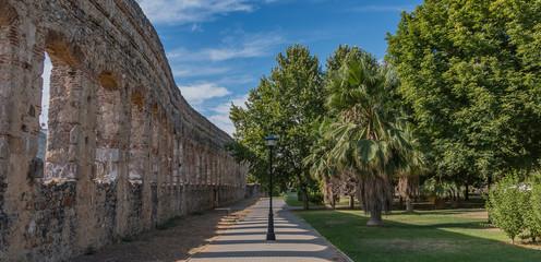 Acueducto de San Lázaro I