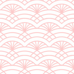 Seamless pinapple pattern, seamless trellis pattern, ornamental seamless background