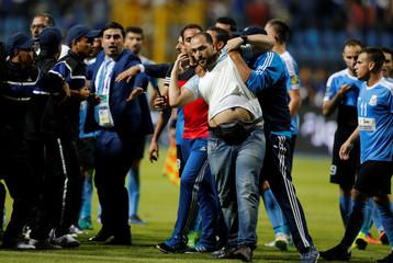 Esperance Sportive vs Al Faisaly - Arab Club Championship Final