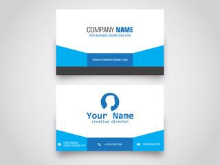 Business Card vector