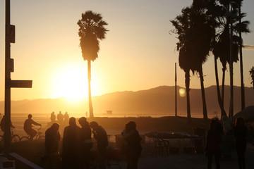 Venice Beach, LA, California