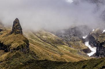 Taranaki / Mount Egmont