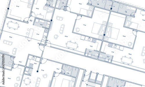 Clean architecture floor plan background blueprint style white clean architecture floor plan background blueprint style white background malvernweather Image collections