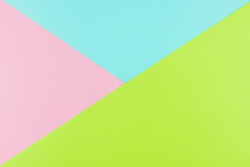 Colorful paper background