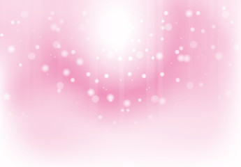 Background of the image of marriage. It is an illustration of light.