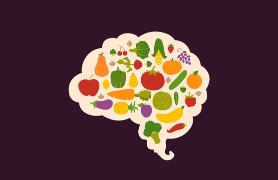 Food Good For The Brain