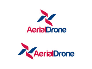 Aerial drone icon