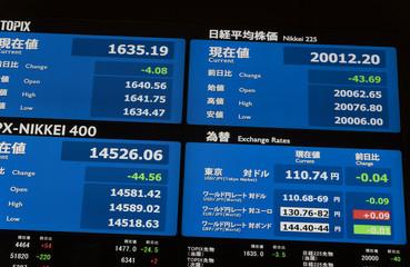 東京証券取引所 株価ボード イメージ
