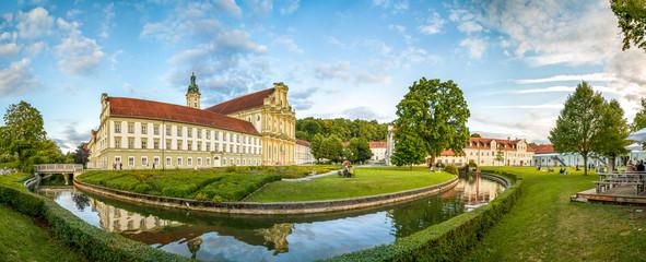 Kloster Fürstenfeld, Fürstenfeldbruck