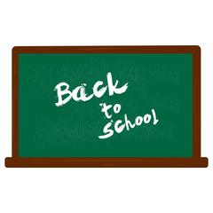Welcome back to school, vector