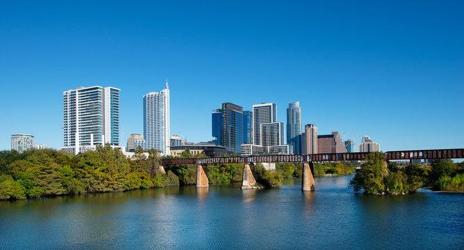 Austin Town Lake